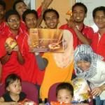 Majlis LDU 2010